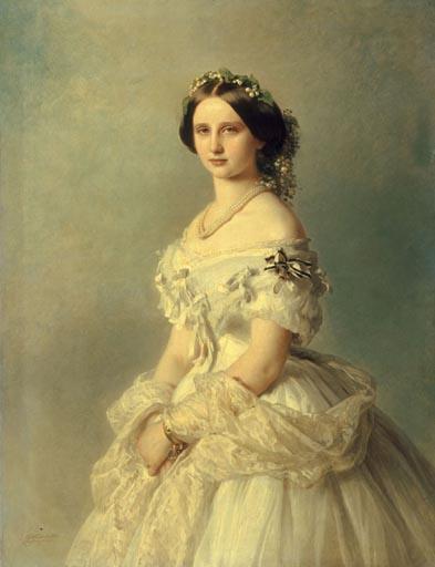 ルイーゼ・マリー・エリザベート...